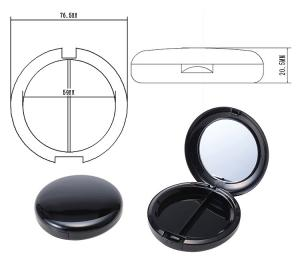 China powder jar,liquid eyeline  pen,compacts(eye shadow box,air blusher box,lipstick/ mascara tube,highlight pen,brushes on sale