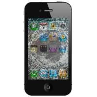 IPHONE 4,4S GLASS REPAIR/SERVICE IN SHANGHAI,CHINA