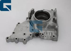 China Mechanical Volvo Excavator Diesel Engine Oil Pump Excavator Spare Parts VOE20502113 on sale
