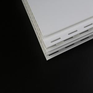 China Fireproof Shower PVC Wall Panels UV Radiation Plastic Wall Board on sale