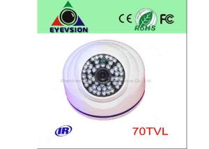 China High Definition Miniature Analog Security Camera 960H 50db S / N Ratio on sale