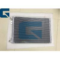 Excavator R210-7 Hydraulic Cooling Air Conditioner Condenser 11EM-90050
