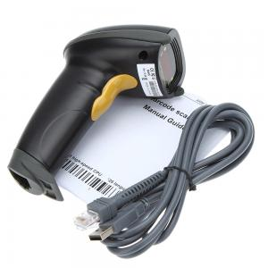 Resolution 3 3mil YHDAA For Android Tablet Barcode Scanner