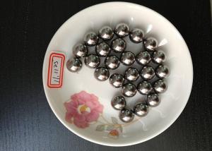 China High Grade 7 / 16 Inch 11.1125 mm Chrome Steel Balls / Round Steel Balls on sale