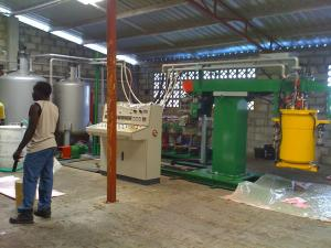 China High Speed Automatic Recycled Foam Production Line With Steam for High Density Sponge on sale