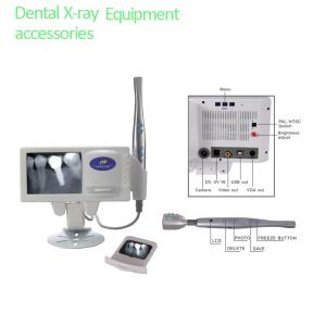 China USB,VGA,VIDEO Output Dental X-Ray Film Reader with Camera and SD card on sale