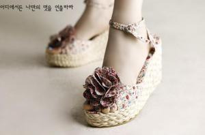 China Wholesale Kvoll Designer Sandals L60835 on sale