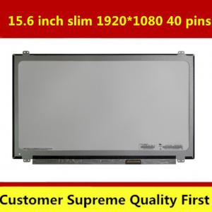 China innolux 15.6Silm Laptop lcd screen B156HW03 V.0 N156HGE-LG1 LB1 B156HTN03 led screen on sale