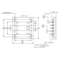 China PKJ4519PIP Supports all KL14 and KL15 devices  ERICSSON IGBT Power Module on sale