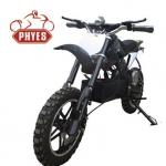 phyes kids 800w electric motorcycle dirt bike,pit bike,racing moto,off-road bike for children