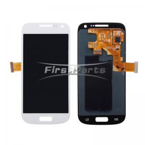 China LCD Touch Screen Digitizer Assembly display for samsung Galaxy s4 mini i9195 i9192 i9190 on sale