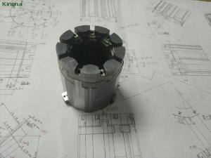 China Precision Plastic Injection Mold Tooling Components for Plastic Molding Industry on sale