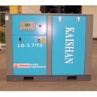 High Pressure Air Compressors , 37Kw Motor Driven Air Compressor