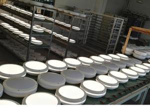 China Energy Saving LED Bulkhead Light For Wall Lighting Φ300MM NO Dimmable 40W on sale