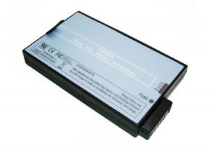 China Replacement Philips Mp20 Monitor Battery 10.8V 7800mAh Li Ion MP30 MP40 MP50 MP60 M4605A on sale