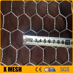 China Calibre sextavado galvanizado mergulhado quente Home Depot da rede de arame 18 on sale