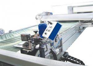 China Humanism Design Open Width Textile Compactor Machine?For Knits Compacting on sale