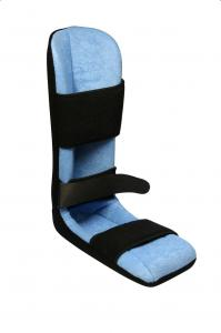China Night Splint Plantar Fasciitis Splint Comfort Padded Foot Braces #3309126-1 on sale