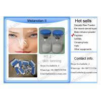 China Peptide Powder Skin Tanning/Melanotan II / Mt2 / Melanotan 2 MT-2 CAS No 121062-08-6 on sale