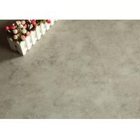 China 600X300 stone grain series plastic vinyl click system SPC flooring tile on sale