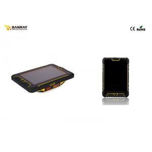 China Android Tablet RFID Reader Impinj R2000 Chip For Rfid Tracking Solutions on sale