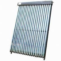 China Split pressurized solar water heater, 15-year warranty on sale