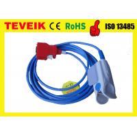 DCI-dc12 Adult finger clip Reusable Spo2 Sensor for patient monitor 20pin