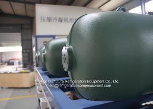 China Professional Parallel Compressor Racks Freezer Compressor Durable on sale