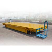 Battery operated cart factory equipment electric car for sale applied in forging industry