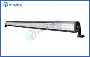 China Offroad Car Driving Lights Truck Rigid LED Light Bars / Marine LED Bars for Boat on sale