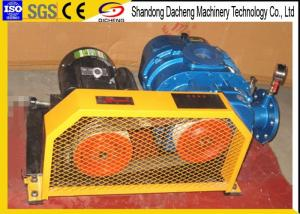 China Light Weight High Pressure Compressor Blower , Small Aquarium Air Blower on sale