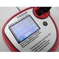CN900 4C / 4D Chips Auto Car Key Programmer With 3.6 Inch TFT LCD Display