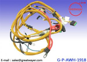 catepillar cat 109 0699 excavator engine wire harness d513963 pet rh wiringharnesscable sell everychina com
