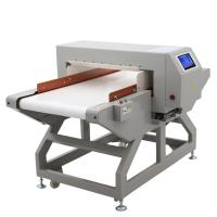 Auto Conveying Needle Metal Detector High Sensitivity For Food / Biscuit / Snack Industry