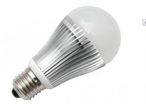 China Residential Buildings 9watt LED Energy Saving Bulbs ultra bright on sale