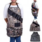 Barbecue 600D Oxford Grill Apron Durable Pockets