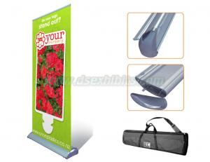 China Roll up banner stand Model 19 on sale