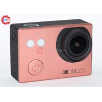 16MP Waterproof Remote Control Action Camera Wireless LCD 4k Action Camcorder