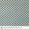 China Expanded Metal Square Mesh |Sheet size 1,25x2,5m for sale