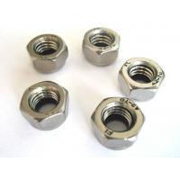 10.9 12.9 10 Truck Wheel Hub Steel Bolts and Nuts , Wheet Stud 40Cr 35CrMo 42CrMo