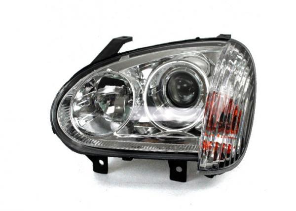High Brightness Car Headlight Assembly Replacement 4121600xp03xa
