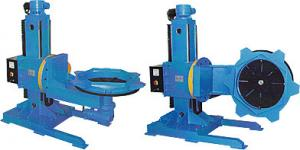 China HB Welding Positioner / Welding Rotary Table / Turning Worktable (CE certificate) on sale