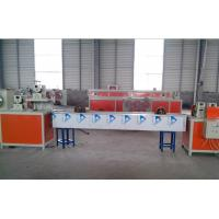 Siemens Motor Strapping Band Machine , PP PET Strapping Production Line