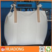 PP jumbo bag/Circular PP bulk bag for mineral packing/big bag for packaging copper ore, mineral, sand 1000kg