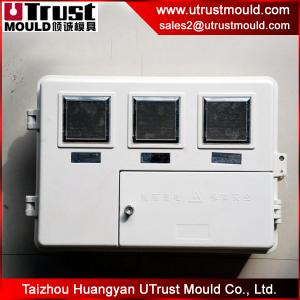 China Press mold high professional 3D drawing SMC panel box mould maker on sale