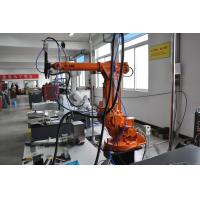 Fiber Pulse Automatic Laser Welding Machine HEWY-500F-R CE ISO Certification
