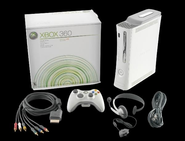 Xbox 360 elite console, 120gb, boxed cex (uk): buy, sell, donate.