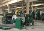 Steel Cut To Length Line Machine  Fast Speed Running Pickling For Thin Plate