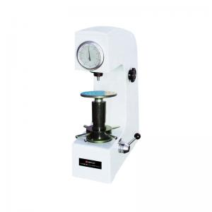 China Mitech MHR-150A High accuracy Durable High quality and inexpensive Manual Rockwell Hardness Tester on sale