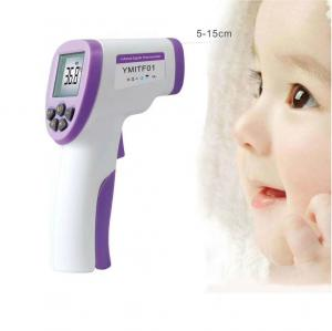 China CE Digital Thermometer Gun Non Contact Infrared Thermometer For Body Temperature on sale